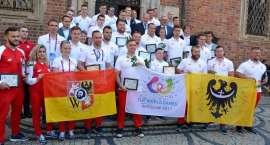 Oto reprezentacja Dolnego Śląska na The World Games 2017!