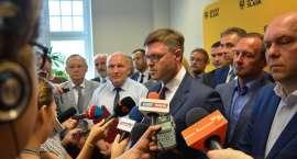 Gminy dołączają do tworzenia Wrocławskiej Kolei Aglomeracyjnej
