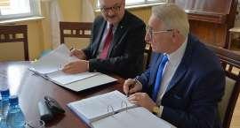 Prawie 6,8 mln zł na inwestycje w gospodarkę wodno-ściekową