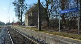 Ruszył pociąg z Wojnowa na Dworzec Główny