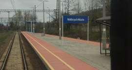 Kolejowe Inwestycje w Wałbrzychu