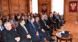 Inauguracja Roku Czeskiego w Oleśnicy