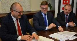 Umowa na budowę północnego odcinka Wschodniej Obwodnicy Wrocławia podpisana!