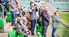 Zwiedzaj, kibicuj, baw się !!! Specjalna propozycja na ferie od Stadionu Wrocław