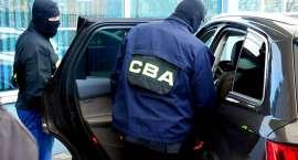 CBA zatrzymało pięć osób ws. reprywatyzacji w stolicy