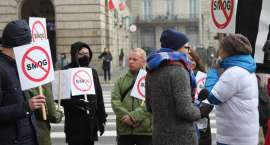 Chcą aktywnej walki ze smogiem na Dolnym Śląsku