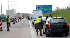 Straż Graniczna zatrzymała przez weekend 22 cudzoziemców i 4 poszukiwanych Polaków