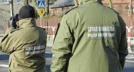 Funkcjonariusze Straży Granicznej zatrzymali 19 cudzoziemców i 1 poszukiwanego Polaka