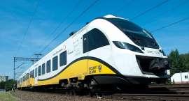 Nowy rozkład jazdy pociągów