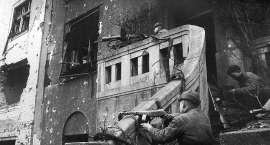 Zapiski z Festung Breslau i polskiego Wrocławia 1945 - 1947