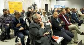 Eksperci debatowali o przyszłości Wrocławskiej Kolei Aglomeracyjnej