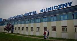 Uniwersytecki Szpital Kliniczny składa doniesienie do prokuratury