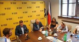 Remontują wojewódzkie drogi - rusza nowy program samorządowy