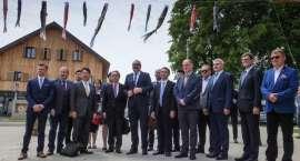 Dolny Śląsk otwarty na japońskie inwestycje