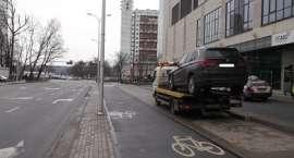 Bezmyślne parkowanie