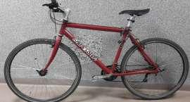 Policjanci odzyskali cenny rower byłego reprezentanta Polski