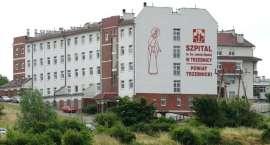 Radni przegłosowali pomoc dla szpitala w Trzebnicy