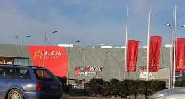 Centrum Bielany największym obiektem handlowym w Polsce