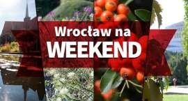 Wrocław na weekend 11-13 grudnia 2015