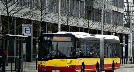 5 grudnia - wydłużenie linii autobusowej 149