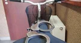 Ukradł rower z miejskiej wypożyczalni