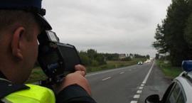 Bez prawa jazdy jechał dwa razy szybciej niż było można