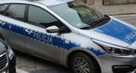 Łapówka dla policjantów