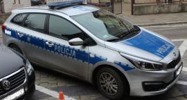 Policjanci masowo