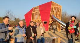 Ślężański Mamut oficjalnie otwarty
