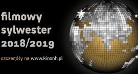 Filmowy Sylwester 2018/2019 w Kinie Nowe Horyzonty