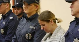 Dostała dożywocie za zabójstwo swoich dwóch córek