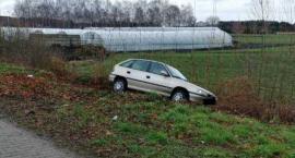 Kierowca miał w organizmie aż 2,8 promila alkoholu