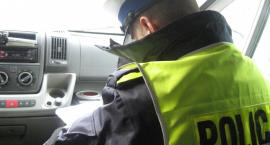 Ponad 1000 praw jazdy zatrzymali policjanci z Wrocławia działając na rzecz bezpieczeństwa w ruchu dr
