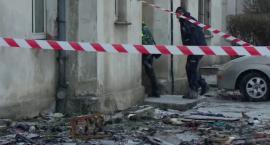 Cztery osoby zginęły w pożarze kamienicy we Wrocławiu