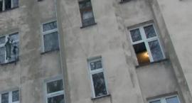 Kolejny tragiczny pożar na Kleczkowskiej