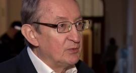 Ruszył proces J. Piniora oskarżonego o korupcję