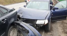 Wypadek na A4 pod Wrocławiem. Korek miał 10 kilometrów