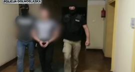 """Wrocławscy """"łowcy głów"""" zatrzymali kolejnych groźnych przestępców"""