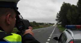 """""""Kaskadowy pomiar prędkości"""" - policyjna akcja na dolnośląskich drogach"""