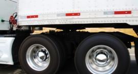 Jechał ciężarówką mając ponad 3 promile alkoholu w organizmie