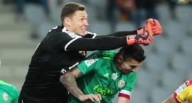Korona Kielce wygrywa ze Śląskiem Wrocław 2:0 dzięki dubletowi Soriano