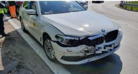 Zjazd z autostrady w Kostomłotach ciągle niebezpieczny