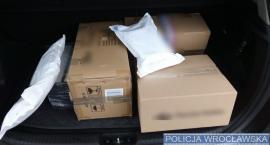 Oszustka internetowa zatrzymana przez policjantów na gorącym uczynku