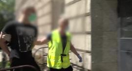 Zarzut usiłowania zabójstwa dla 17-latka, który zaatakował nożem pielęgniarkę w szpitalu
