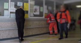 Gorący temat - Lekarze za żadne pieniądze nie chcą pracować w oddziałach ratunkowych