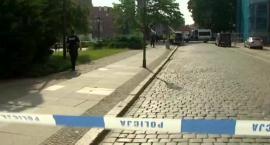 Zarzut usiłowania zabójstwa usłyszał mężczyzna, który zaatakował księdza przed kościołem we Wrocławiu