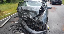 Przegrana walka o życie dwójki dzieci rannych w wypadku pod Miliczem