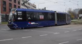 Wrocław mierzy czasy przejazdów tramwajów