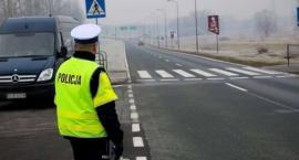 """Efekty działań pod kryptonimem """"SMOG"""" na wrocławskich drogach"""
