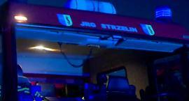 Tragiczny wypadek na autostradzie A4. Motocyklista zderzył się z ciężarówką